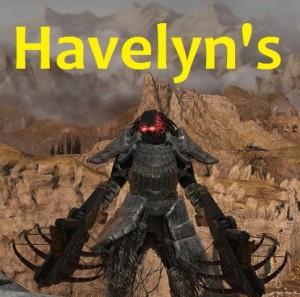 havelins